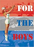 img - for For the Boys: 30 Pin-Up Postcards of WWII book / textbook / text book