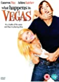 What Happens in Vegas [Reino Unido] [DVD]