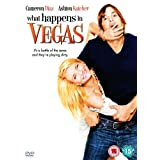 What Happens In Vegas [DVD] [2008]by Cameron Diaz
