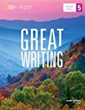 img - for Great Writing 5: Greater Essays book / textbook / text book