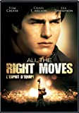 All The Right Moves (Bilingual)