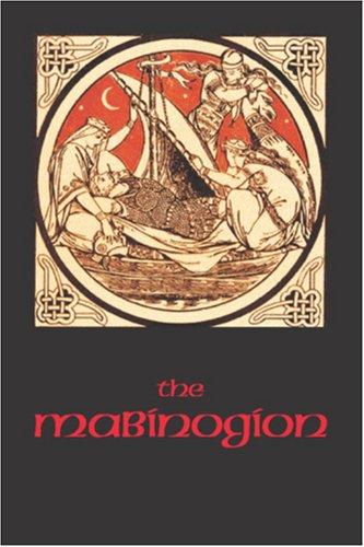 The Mabinogian