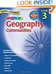 Spectrum:Geography Gr. 3