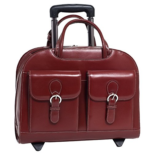 mcklein-usa-davis-wheeled-ladies-154-leather-laptop-briefcase-in-red