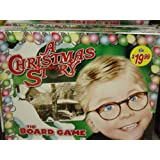A Christmas Story - The Board Game