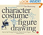 Character Costume Figure Drawing: Ste...