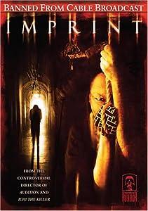 Masters of Horror: Imprint