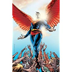Superman: Redemption (Superman (DC Comics)) by Kurt Busiek, Fabian Nicieza and Walter Simonson