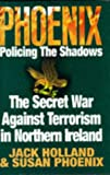 Phoenix: Policing the Shadows (034066634X) by Holland, Jack