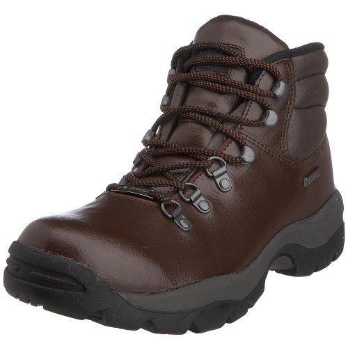 Hi-Tec Men's Eurotrek WP Dark Brown  83918-034 8 UK