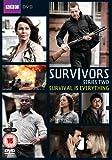 Survivors - Series 2 [DVD]