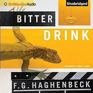 Bitter Drink Audiobook