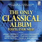 The Only Classical Album You'll Ever Need