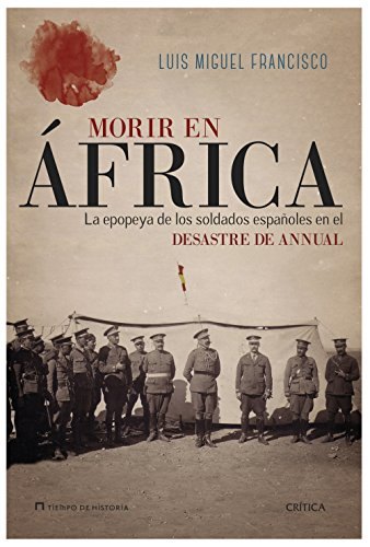 MORIR EN AFRICA