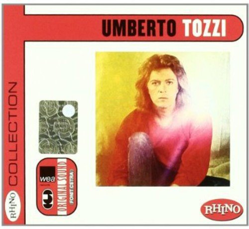 Umberto Tozzi - The Best Of _ CD 2 - Zortam Music