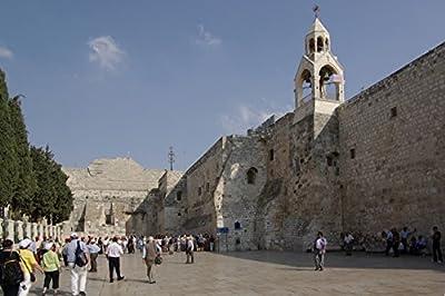 (DM 002) Star of Bethlehem Plaque