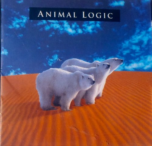 Animal Logic - Animal Logic - Lyrics2You
