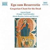 echange, troc Alessio Randon - Ego sum Resurrectio - Gregorian Chant for the Dead