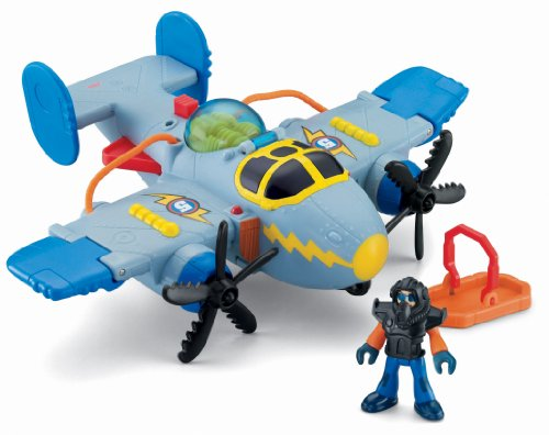 Fisher Price Airplanes