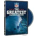 echange, troc NFL Greatest [Import USA Zone 1]