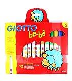 Giotto 460600 Stylo