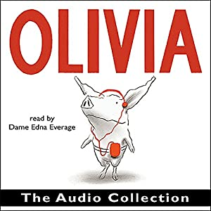The Olivia Audio Collection Audiobook