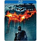 The Dark Knight (Limited Edition SteelBook) [Blu-ray] (Bilingual)
