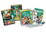 School Is Cool Activity Set Two Pack Tin: Tarzan/Tarzan II
