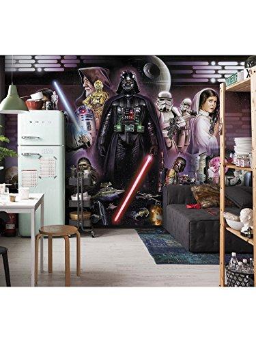 star-wars-fototapete-darth-vader-collage-lizenzartikel-bunt-368x254cm