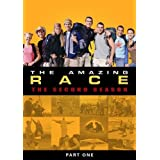 Amazing Race: Season 2