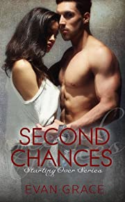 Second Chances (Starting Over Series Book 2)