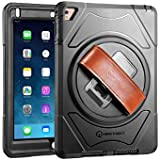 IPad Pro Case New Trent Gladius Pro IPad Case For IPad Pro 9.7 Inch Tablet With 360 Degree Rotatable Rugged Shock...