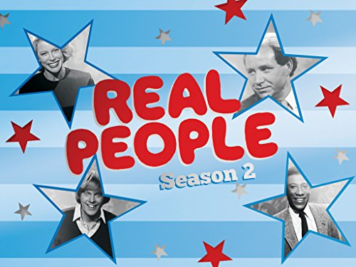Real People - Season 2