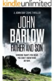 Father and Son (John Ray #2) (John Ray / LS9 crime thrillers)