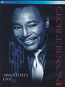 George Benson : Absolute live