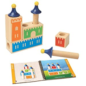 Amazon.com: Castle Logix: Toys & Games