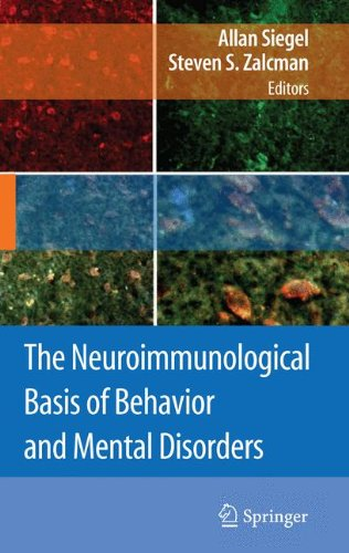 Download Ebook The Neuroimmunological Basis of Behavior and