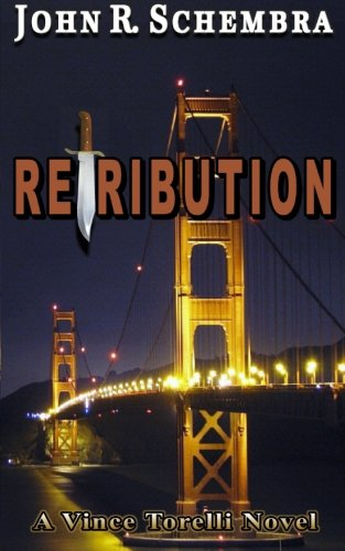 Image of A Vince Torelli Novel Book 2: Retribution