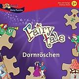 Chelona - Puzzle La Bella Durmiente de 15 piezas (2.07x0.25 cm)