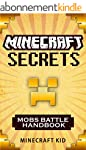 MINECRAFT: Mobs Battle Handbook Editi...