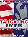 Cookbooks for Fans: New England Footb...