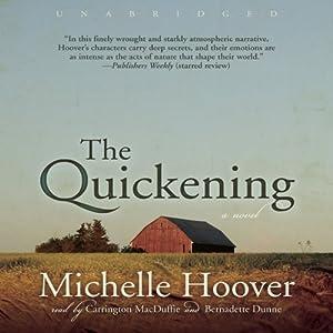 The Quickening Audiobook