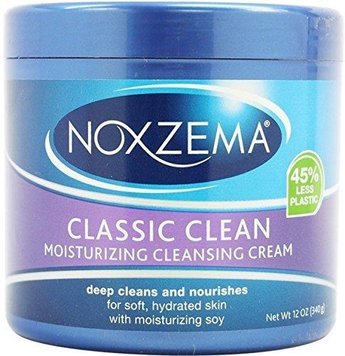 unisex-noxzema-deep-cleansing-cream-plus-moisturizer-12-oz-1-pcs-sku-1786256ma-by-noxzema
