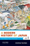 A Modern History of Japan: From Tokug...
