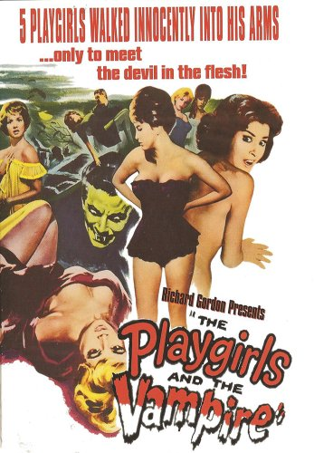 The Playgirls and the Vampire