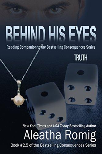 Aleatha Romig - Behind His Eyes - Truth