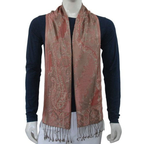 mens accessory silk neck scarf 12 x 60 inches cheap best