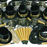 Gold Showboat New Year Kit for 100