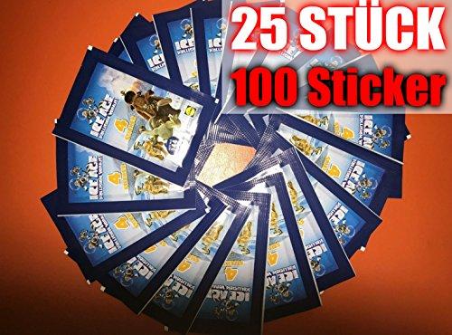 100-sticker-25-pakchen-ice-age-5-lidl-2016-neu-ovp-incl-wizuals-sticker