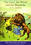 The Lion, the Witch, and the Wardrobe: Collector's Edition (Chronicles of Narnia) C.S. Lewis
